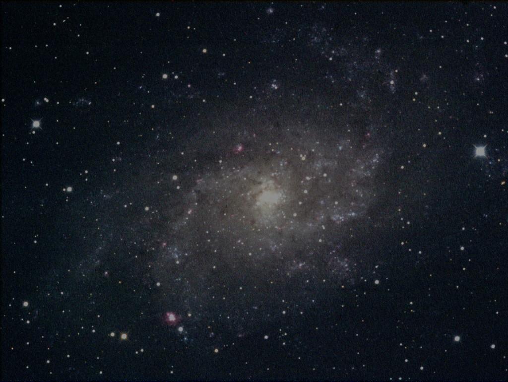M33Colour